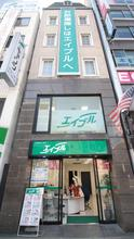 【店舗写真】(株)エイブル本通店