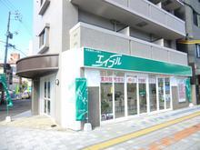 【店舗写真】(株)エイブル広島駅前店