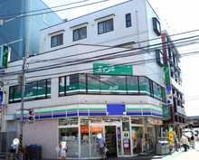 【店舗写真】(株)エイブル金沢文庫店