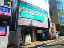 【店舗写真】(株)エイブルあざみ野店