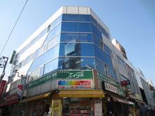 【店舗写真】(株)エイブル綱島店