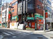 【店舗写真】(株)エイブル日吉店