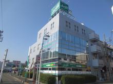 【店舗写真】(株)エイブル湘南台店