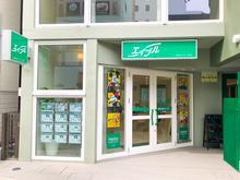 【店舗写真】(株)エイブル登戸店