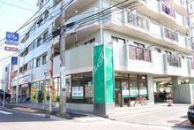 【店舗写真】(株)エイブル稲田堤店