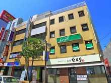 【店舗写真】(株)エイブル柏西口店