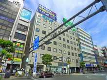 【店舗写真】(株)エイブル津田沼店