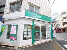 【店舗写真】(株)エイブル板橋店