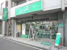 【店舗写真】(株)エイブル後楽園店