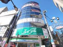 【店舗写真】(株)エイブル東中野店