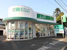 【店舗写真】(株)エイブル粕屋店
