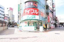 【店舗写真】(株)エイブル久留米店