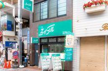 【店舗写真】(株)エイブル武蔵小山駅前店