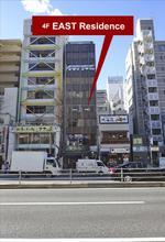 【店舗写真】EAST Residence (株)ワイルドセブン