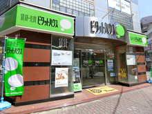 【店舗写真】ピタットハウス柏店スターツピタットハウス(株)