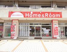 【店舗写真】Home&Room
