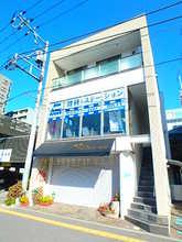 【店舗写真】(株)賃貸ステーション橋本店