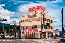 【店舗写真】ミニミニFC南松本店(株)チンタイバンク