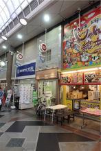 【店舗写真】(株)グランド1コーポレーション賃貸のグランドワン十三店