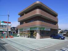 【店舗写真】(有)宇都宮貸家センター東支店