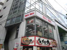 【店舗写真】(株)ミニミニ中央高田馬場店