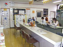 【店舗写真】センチュリー21ハッピーハウス(株)