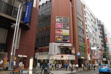 【店舗写真】(株)ファミリーコーポレーションルームストーリー新宿店