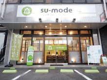 【店舗写真】su-mode草津店(株)ComeAlive