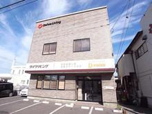 【店舗写真】大和リビング(株)八戸営業所