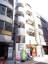 【店舗写真】(株)インデックスホーム田町店