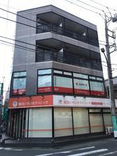【店舗写真】sumica武蔵関支店東和開発(株)