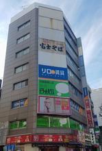【店舗写真】アパマンショップ大森店(株)リーベハウス