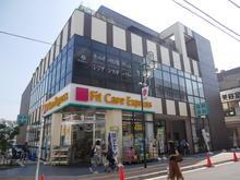【店舗写真】オセアンハマ住(株)