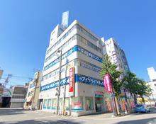【店舗写真】エイブルネットワーク和歌山駅前店(株)賃貸住宅センター