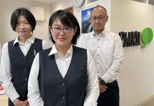 【店舗写真】ピタットハウス津田沼北口支店エイチ・エイ・エス(株)