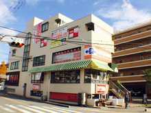 【店舗写真】ROOMCONSULTING千里店ダイキチカバーオール(株)
