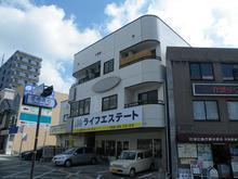 【店舗写真】(株)ライフエステート