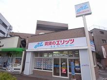 【店舗写真】(株)エリッツ桂店