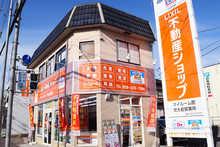 【店舗写真】MAST(株)LIXILリアルティマイルーム館茨大前営業所
