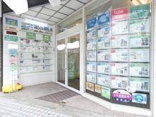 【店舗写真】ピタットハウス亀有店(株)ニスモ