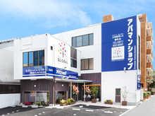 【店舗写真】アパマンショップ番町店(株)グローバルセンター