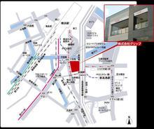 【店舗写真】(株)グリップ横浜本店