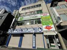 【店舗写真】クラスモ大阪福島店(株)アシストリーシング