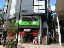 【店舗写真】ピタットハウス武蔵境店(株)東洋リーベスト
