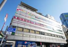 【店舗写真】(株)ビッグ秋葉原駅前店
