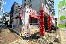 【店舗写真】(株)プラン・ドゥ・シーJR尼崎駅前店/電話窓口→江坂店