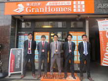 【店舗写真】(株)Gran Homes