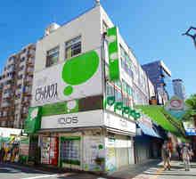 【店舗写真】ピタットハウス蒲田東口店(株)マイハウス