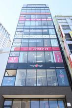 【店舗写真】(株)ハウスメイトショップ目黒店