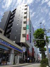 【店舗写真】(株)ハウスメイトショップ錦糸町店